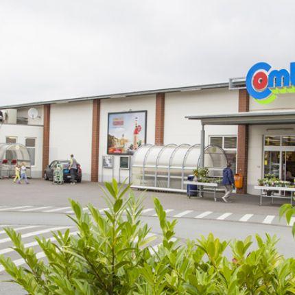 Combi-Verbrauchermarkt in Borchen, Sperenberger Straße 1