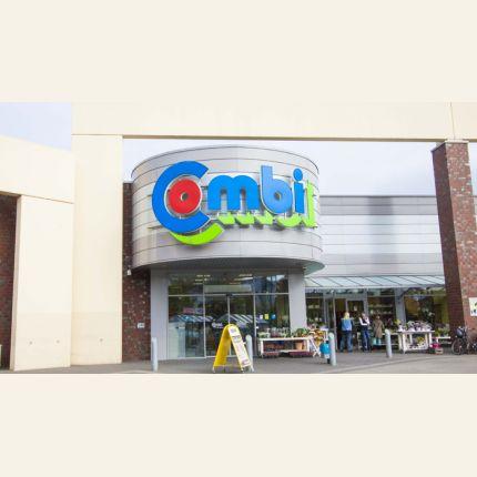 Combi-Verbrauchermarkt in Brilon, Ostring 2