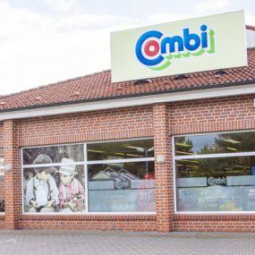 Bild von Combi Verbrauchermarkt Cappeln