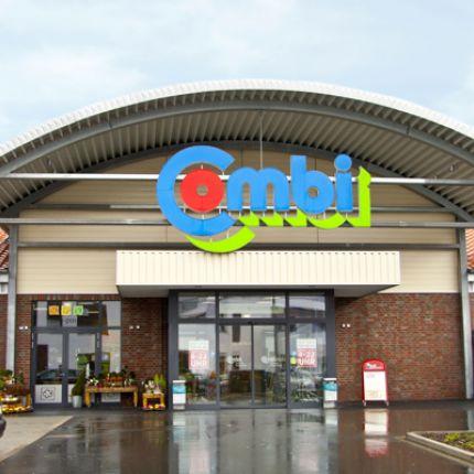 Combi-Verbrauchermarkt in Detmold, Oerlinghauser Straße 111