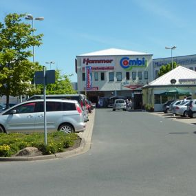 Bild von Combi Verbrauchermarkt Emden