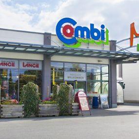 Bild von Combi Verbrauchermarkt Erwitte, Bahnhofstraße