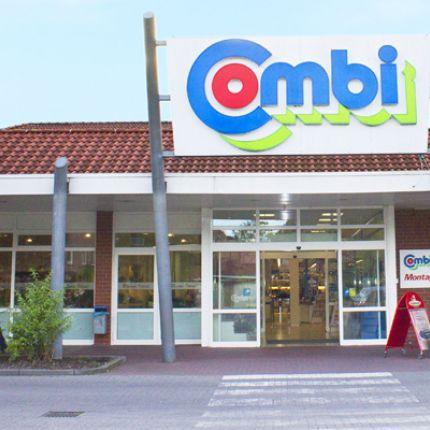 Combi-Verbrauchermarkt in Großefehn, Kanalstraße Süd 58