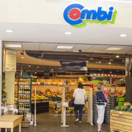 Combi-Verbrauchermarkt in Gütersloh, Brockhäger Straße 220