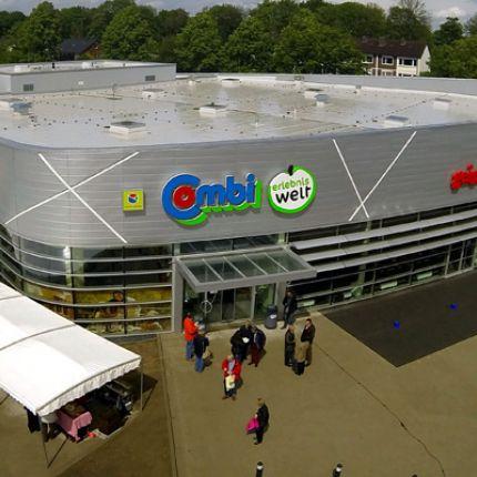 Combi-Verbrauchermarkt in Hamm, Marker Allee 76-78