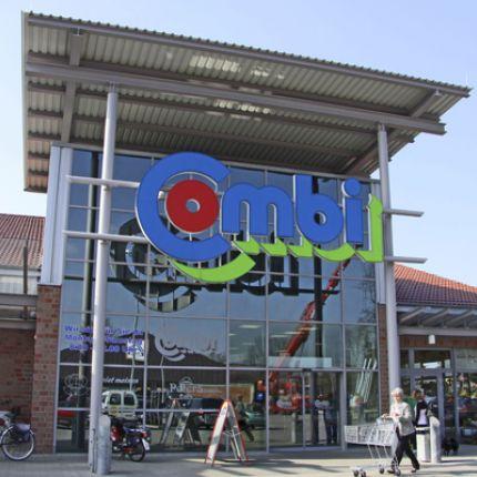 Combi-Verbrauchermarkt in Hemmoor, Otto-Peschel-Straße 10