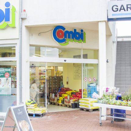 Combi-Verbrauchermarkt in Hofgeismar, Garnisongalerie 4