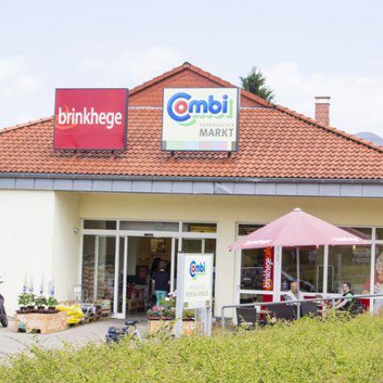 Combi-Verbrauchermarkt in Hörstel, Ibbenbürener Straße 20