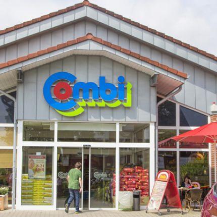 Combi-Verbrauchermarkt in Neuenkirchen, Bramscher Straße 5