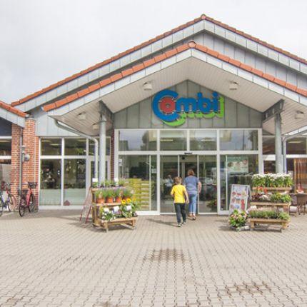 Combi-Verbrauchermarkt in Nortrup, Farwickstraße 1