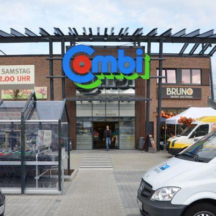 Combi-Verbrauchermarkt in Oldenburg, Bremer Heerstraße 160