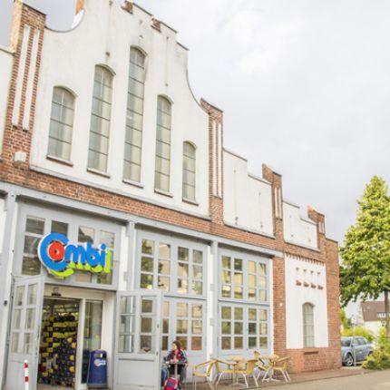 Combi-Verbrauchermarkt in Paderborn, Rolandsweg 111