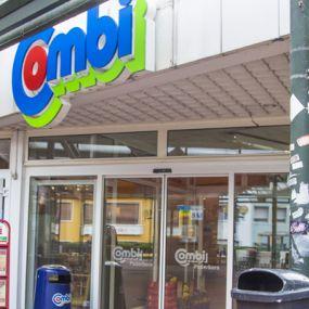 Bild von Combi Verbrauchermarkt Paderborn-Königsplatz