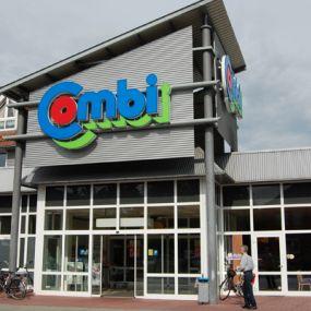 Bild von Combi Verbrauchermarkt Papenburg, Kirchstraße