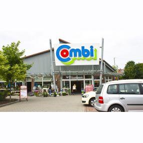 Bild von Combi Verbrauchermarkt Rahden