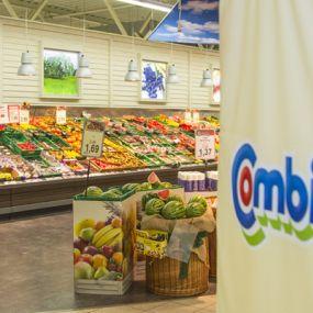 Bild von Combi Verbrauchermarkt Steinheim