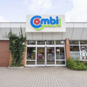 Bild von Combi Verbrauchermarkt Twist - Wieke