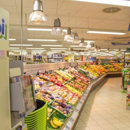 Combi-Verbrauchermarkt in Verl, Bahnhofsstraße 8