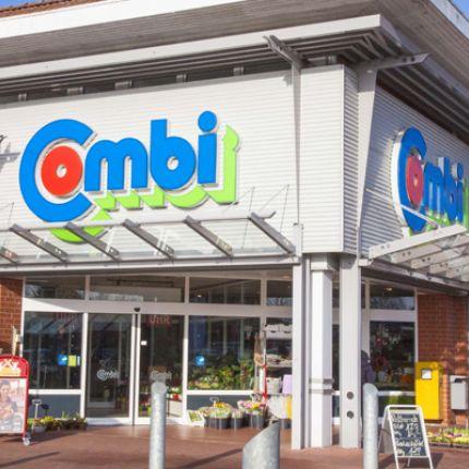 Combi-Verbrauchermarkt in Moormerland, Rudolf-Eucken-Straße 3