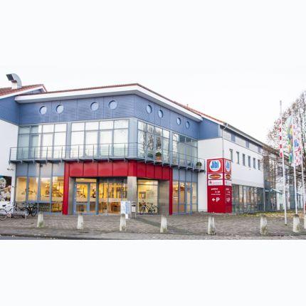 Jibi Verbrauchermarkt in Ahlen (Westf.), Am Stockpiper  8