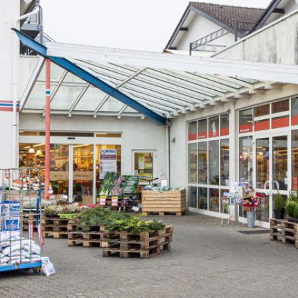 Jibi Verbrauchermarkt in Augustdorf, Rosenstraße 6