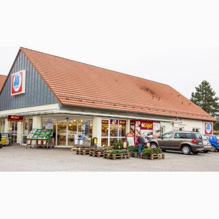 Jibi Verbrauchermarkt in Bad Driburg, Erich-Klausener-Straße 1