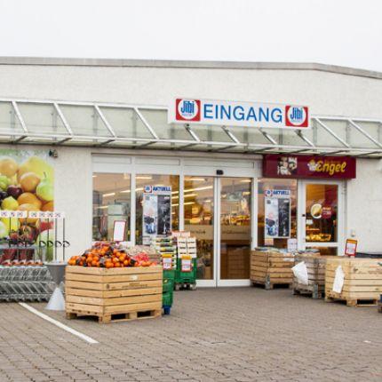 Jibi Verbrauchermarkt in Bad Driburg, Lange Straße 19