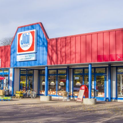 Jibi Verbrauchermarkt in Bomlitz , Cordinger Straße 2
