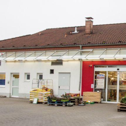 Jibi Verbrauchermarkt in Bünde, Osnabrücker Straße 269-271