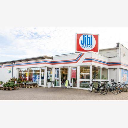 Jibi Verbrauchermarkt in Garbsen, Siemensstraße 5