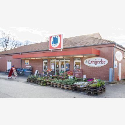 Jibi Verbrauchermarkt in Garbsen, Hannoversche Straße  88