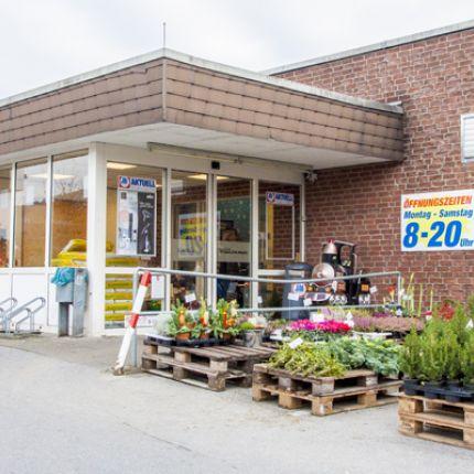 Jibi Verbrauchermarkt in Halle, Langestraße 19