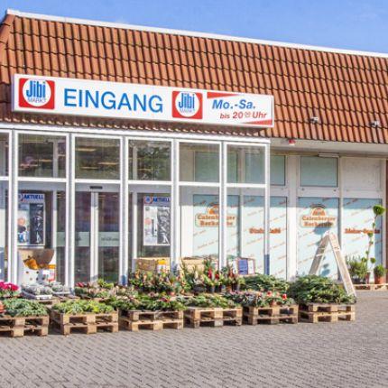 Jibi Verbrauchermarkt in Hemmingen (Han.), Göttinger Straße 3