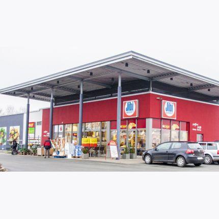 Jibi Verbrauchermarkt in Horn-Bad Meinberg, Bahnhofstraße 40a