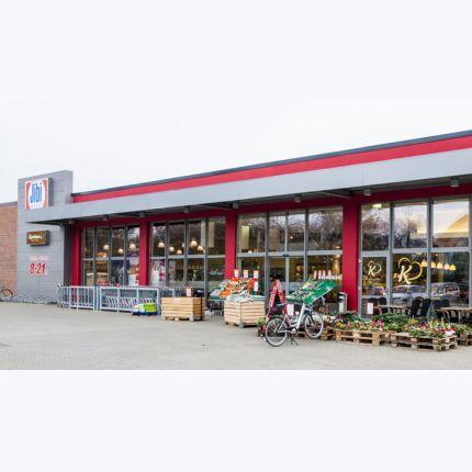 Jibi Verbrauchermarkt in Lemgo, Liebigstraße  4