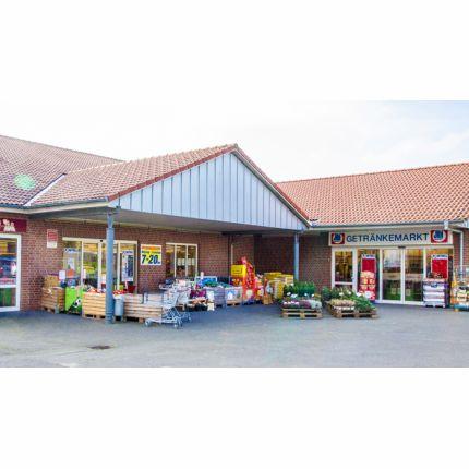 Jibi Verbrauchermarkt in Lienen, Iburger Straße 55