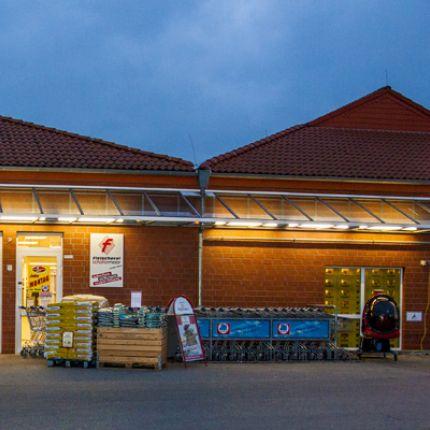 Jibi Verbrauchermarkt in Lippstadt, Merschweg  100