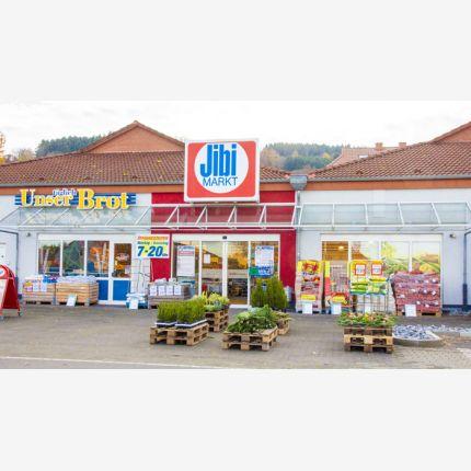 Jibi Verbrauchermarkt in Lübbecke, Ravensberger Straße 11-13