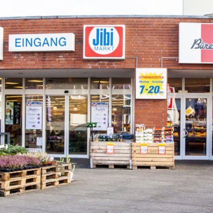 Jibi Verbrauchermarkt in Marienfeld, Adenauerstraße 6c