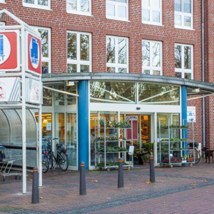 Jibi Verbrauchermarkt in Neustadt am Rbg., Am Walle  2