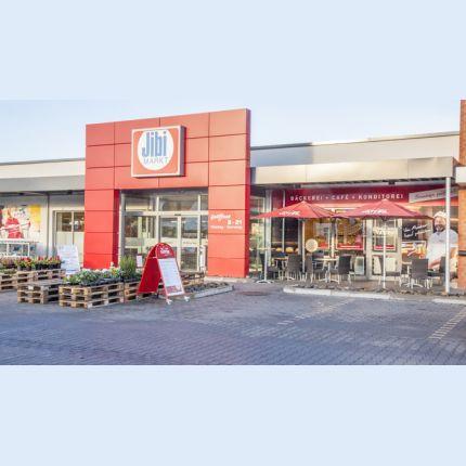 Jibi Verbrauchermarkt in Neustadt am Rbg., Amedorfer Straße 25-28