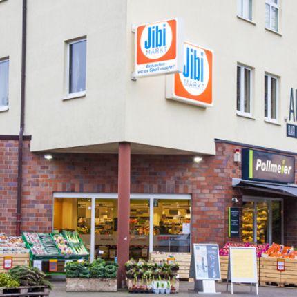 Jibi Verbrauchermarkt in Oerlinghausen, Ravensberger Straße 6