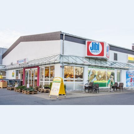 Jibi Verbrauchermarkt in Rinteln, Extertalstraße 10a