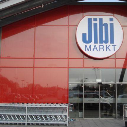 Jibi Verbrauchermarkt in Rinteln, Große Tonkuhle  11
