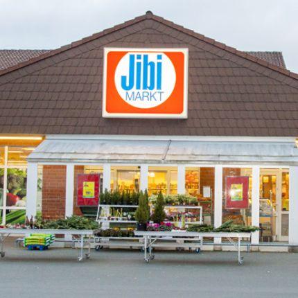 Jibi Verbrauchermarkt in Salzkotten, Zum Dingfeld  1