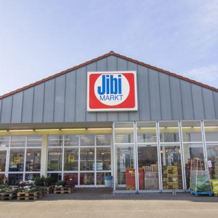Jibi Verbrauchermarkt in Steimbke, Altes Ölfeld  1