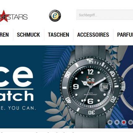 Design4stars GmbH in München, Gmunder Straße 35A