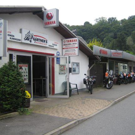 Gärtners-Motorradshop in Dohna, Heinrich-Heine-Str. 10