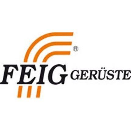Feig Gerüste GmbH in Kösching, Zeppelinstr. 3