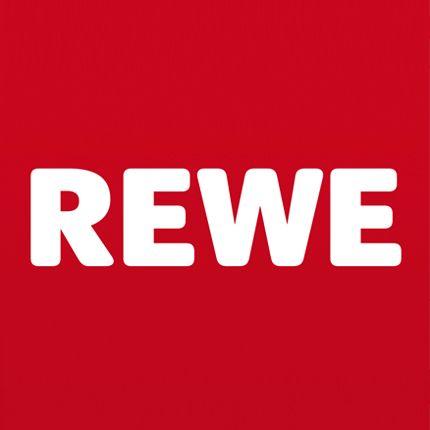 REWE in Woerth/Donau, Bahnhofstr. 1